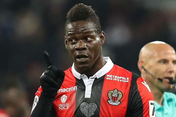 Marseille have 'moved on' from Balotelli deal