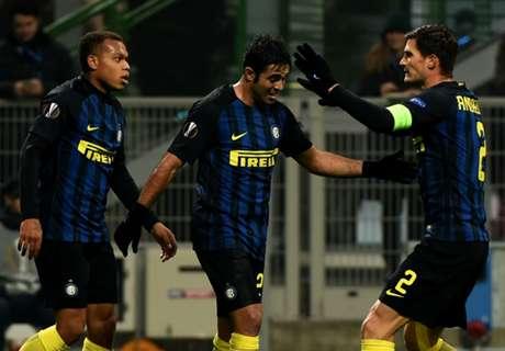 PREVIEW: Inter Milan - Genoa