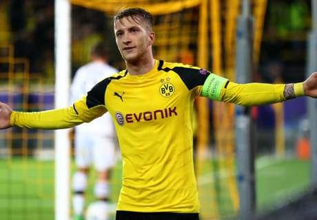 Dortmund Rasakan Dampak Besar Reus