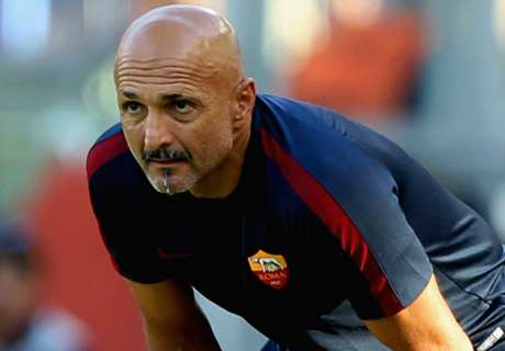 Spalletti: Roma have no discipline