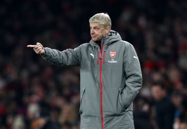 Wenger blasts 'weak' Arsenal after EFL Cup elimination to Southampton