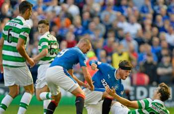 Celtic and Rangers to meet in League Cup semifinal