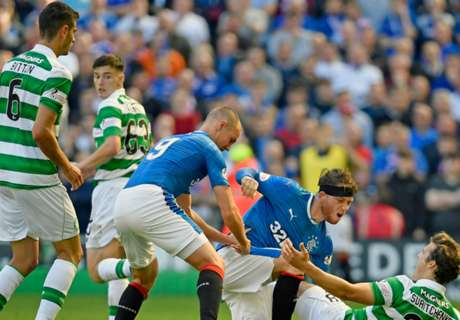 Celtic to face Rangers in League Cup