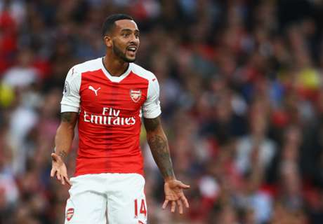Walcott a special case - Wenger