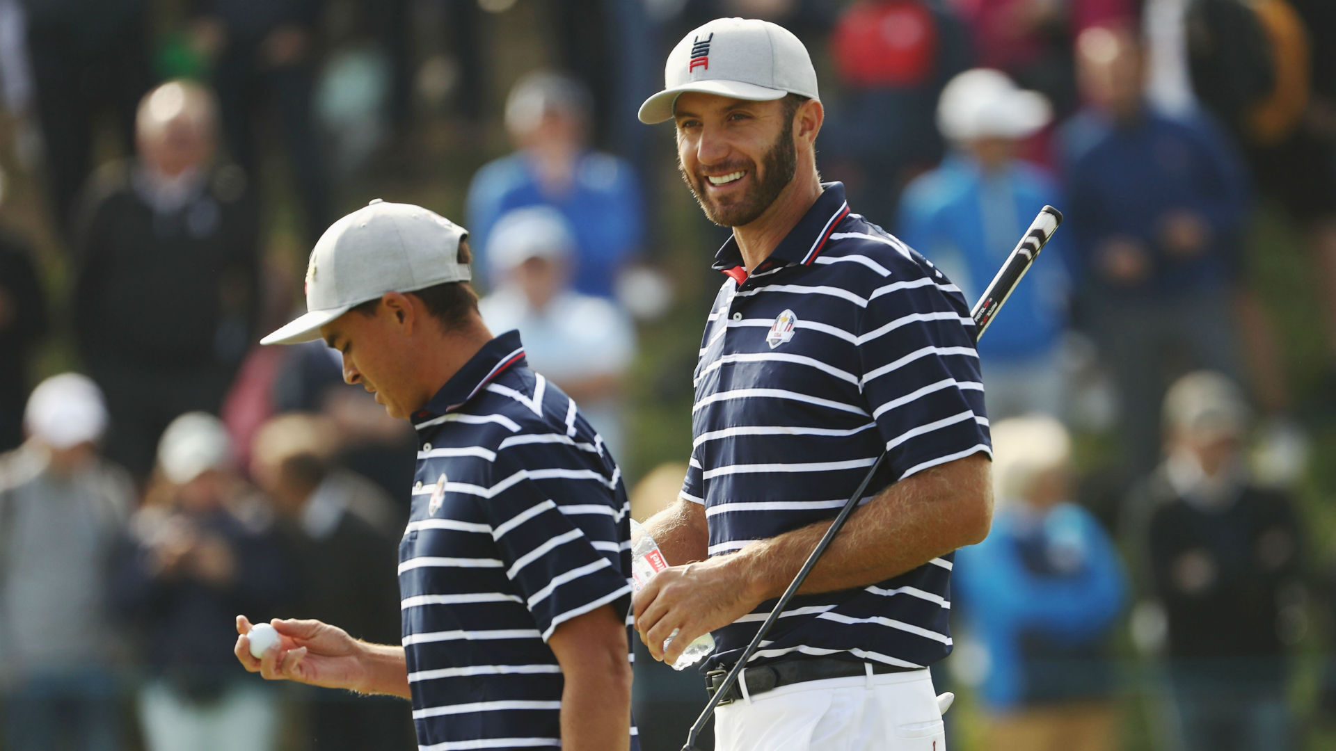 Europe extends Ryder Cup lead to 10