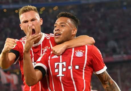No need to worry! Bayern open with win