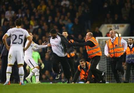 Tottenham faces disciplinary hearing