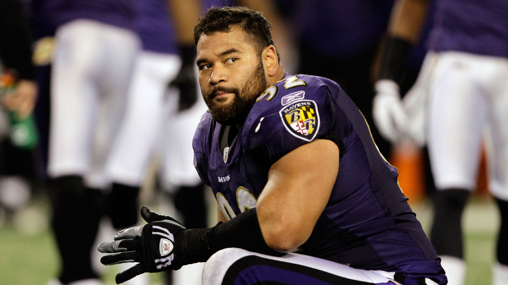 Haloti Ngata, Lions would like to extend relationship past this season