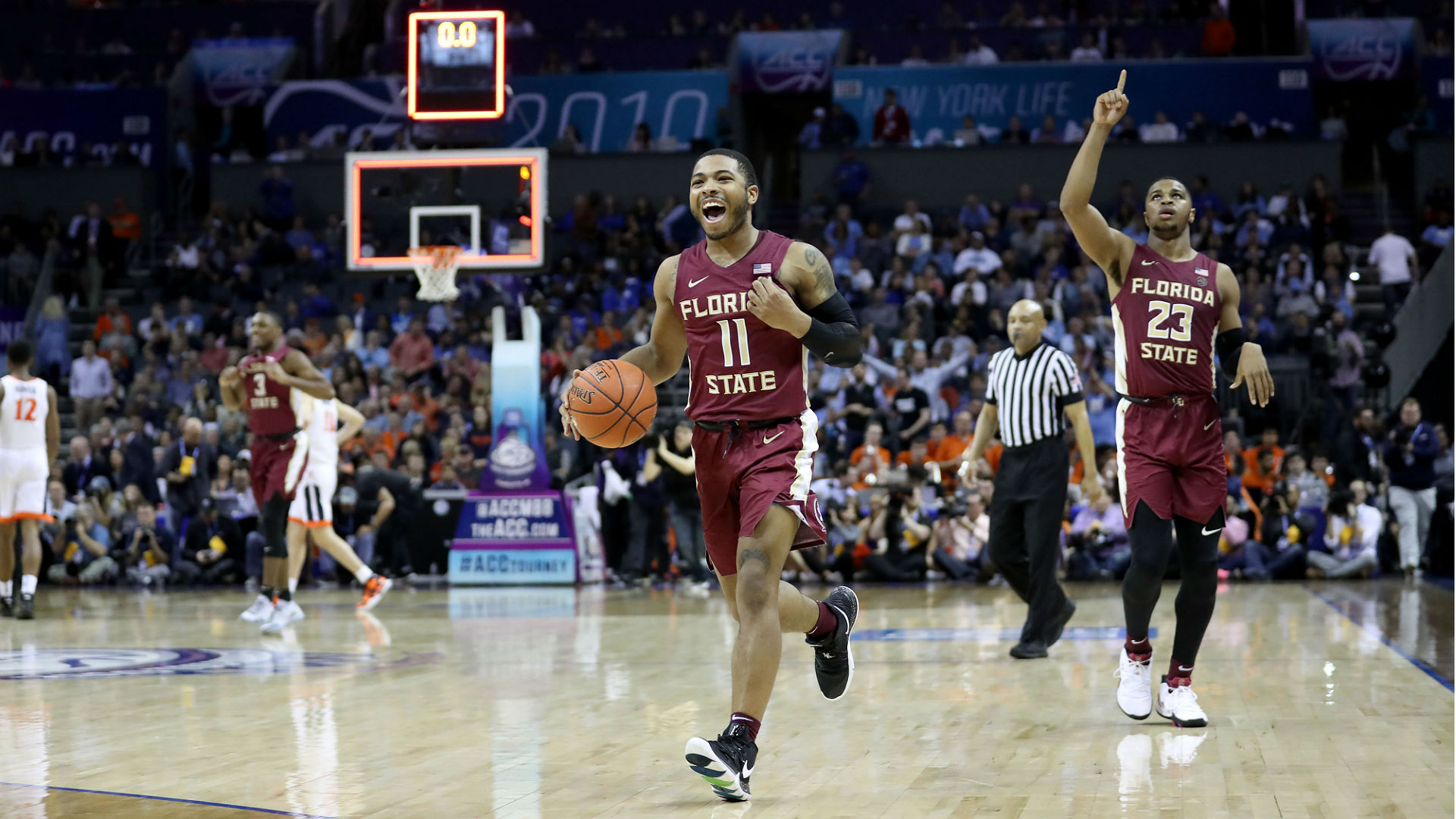 March Madness 2019: What we learned from Florida State's ...