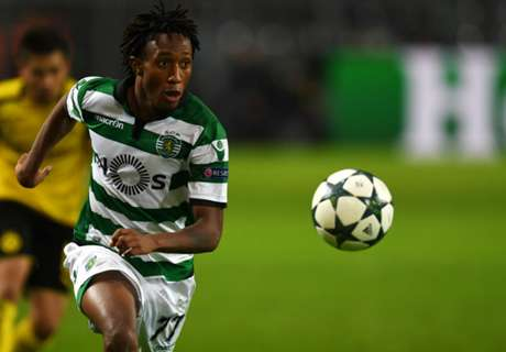 Sporting renew Gelson, sign Coates