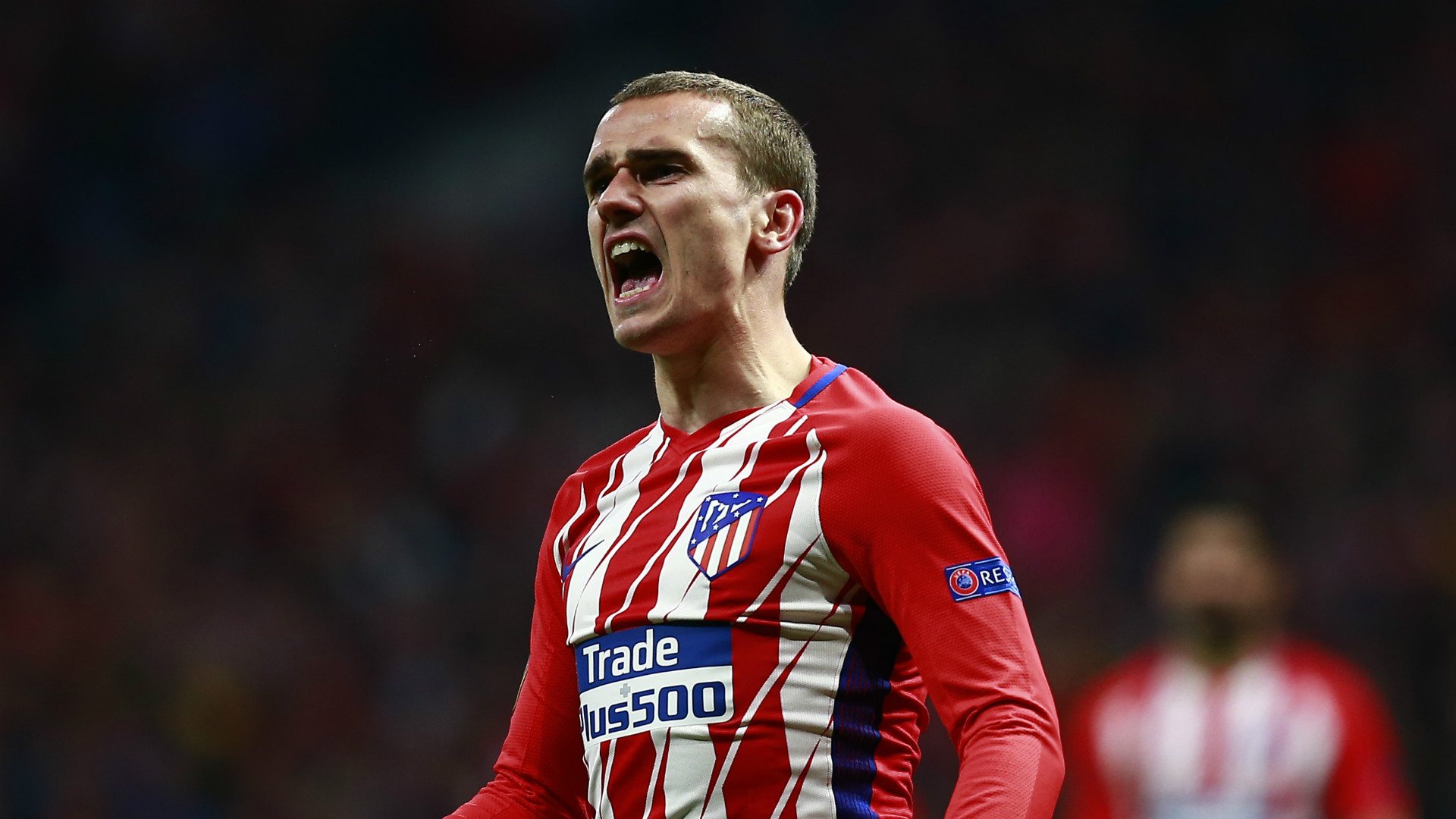 Barcelona met Griezmann's agent in October, confirms Bartomeu