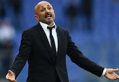 Spalletti Umumkan Transfer Ke Inter?