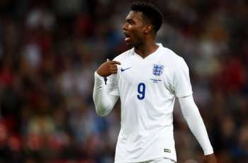 Sturridge: I can start for England at Euro 2016