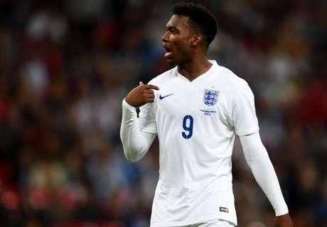Sturridge: I can start for England