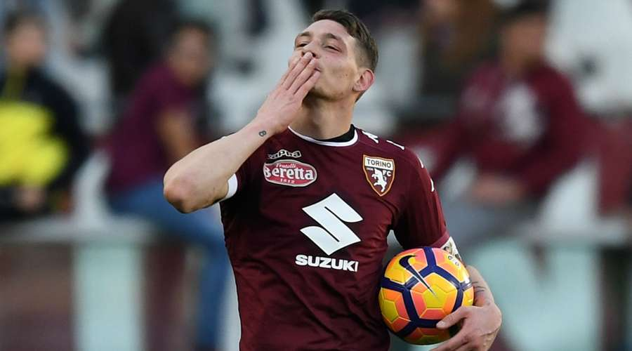 Belotti stays unless €100m offer is made – Mihajlovic