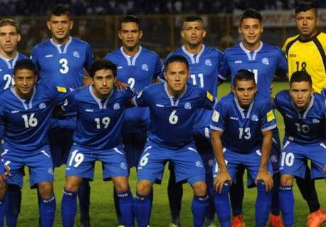 El Salvador players allege match-fixing