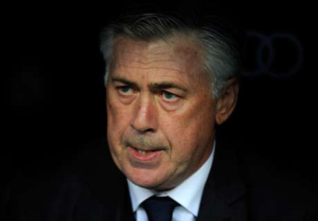 Ancelotti retracts Blatter criticism