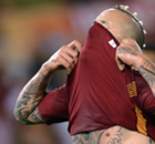 Nine-man Roma crashes out of CL