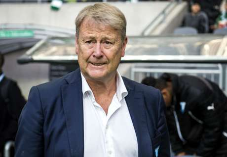 Hareide laments first-half display