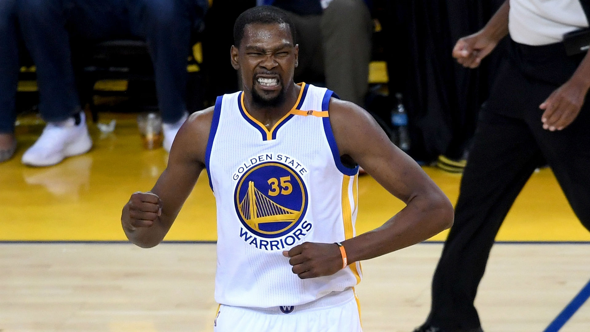 Warriors Steve Kerr Kevin Durant Taking Pay Cut Was Remarkable