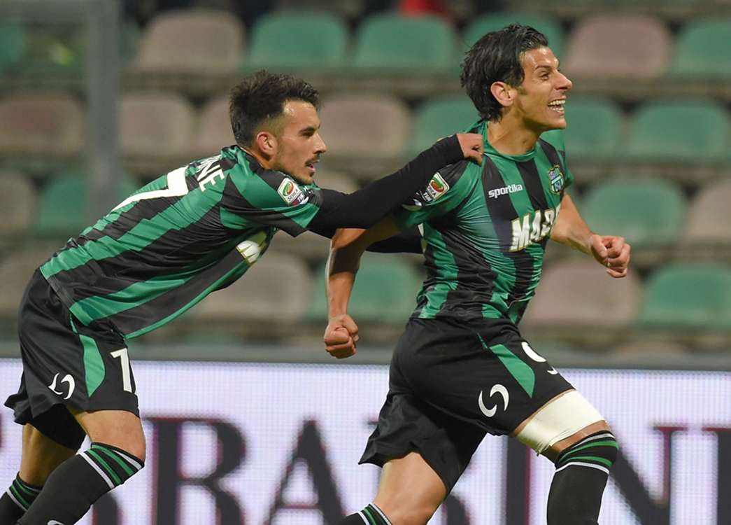 Sassuolo vs Empoli 10/28/2014 Free Serie A Soccer Preview, Odds and ...