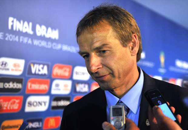 Tottenham warned off Klinsmann by USA