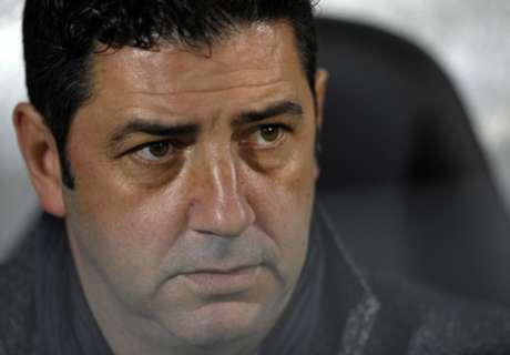 Rui Vitoria nouveau coach de Benfica
