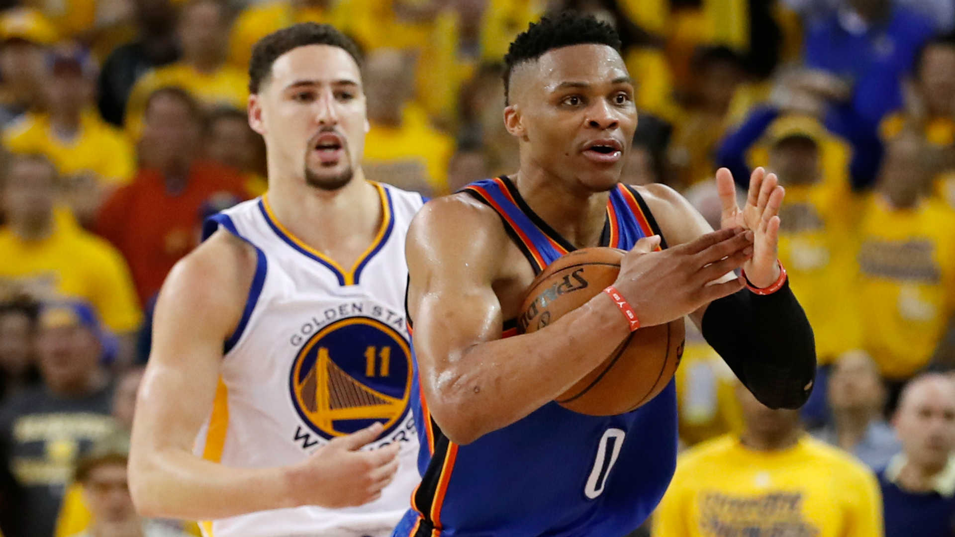 NBA admits to another blown call on Thunder, Russell Westbrook