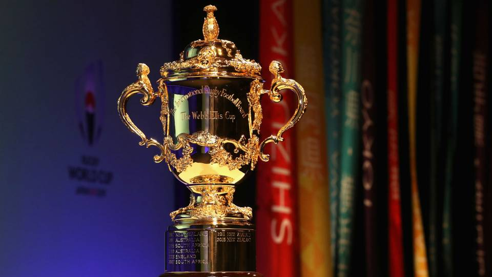 Rugby World Cup - cropped