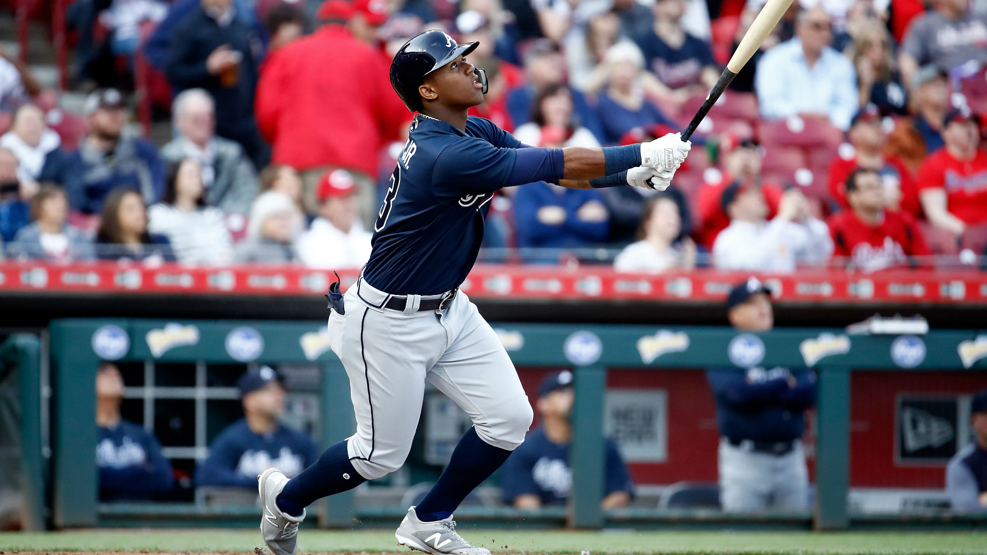 8629a9be7 Braves activate Ronald Acuña Jr. from DL – FWC