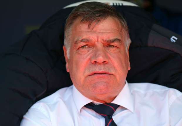 'It was a gut wrencher' - Allardyce opens up about England departure
