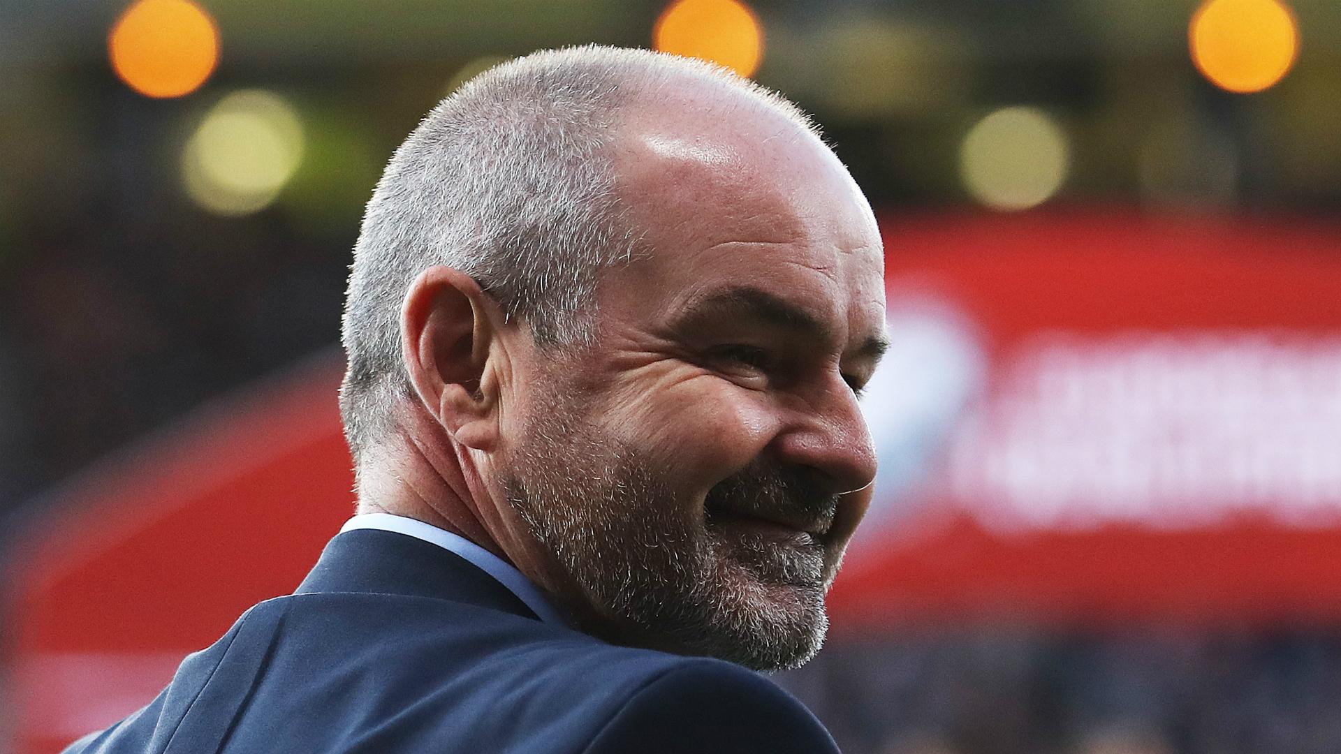 'It's not often a Scotland team scores six goals!' - Clarke over the moon with San Marino thrashing