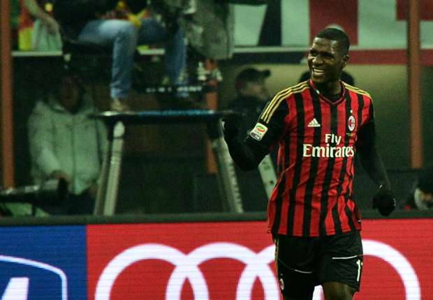 'I just think about Milan' - Zapata rules out Manchester United switch