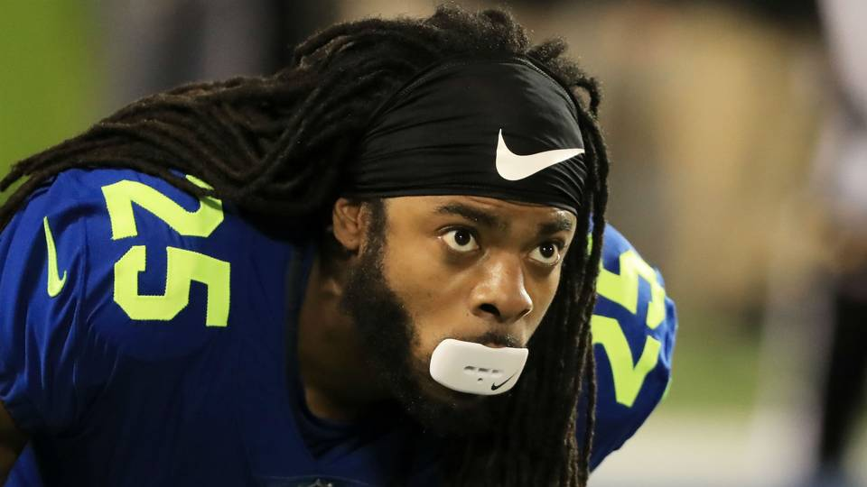 Richard Sherman latest to sound off on Jerry Jones' national anthem comments: 'Old plantation mentality'