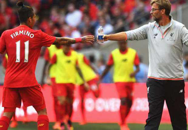 Klopp 'absolutely' doesn't care Man Utd spent more than Liverpool