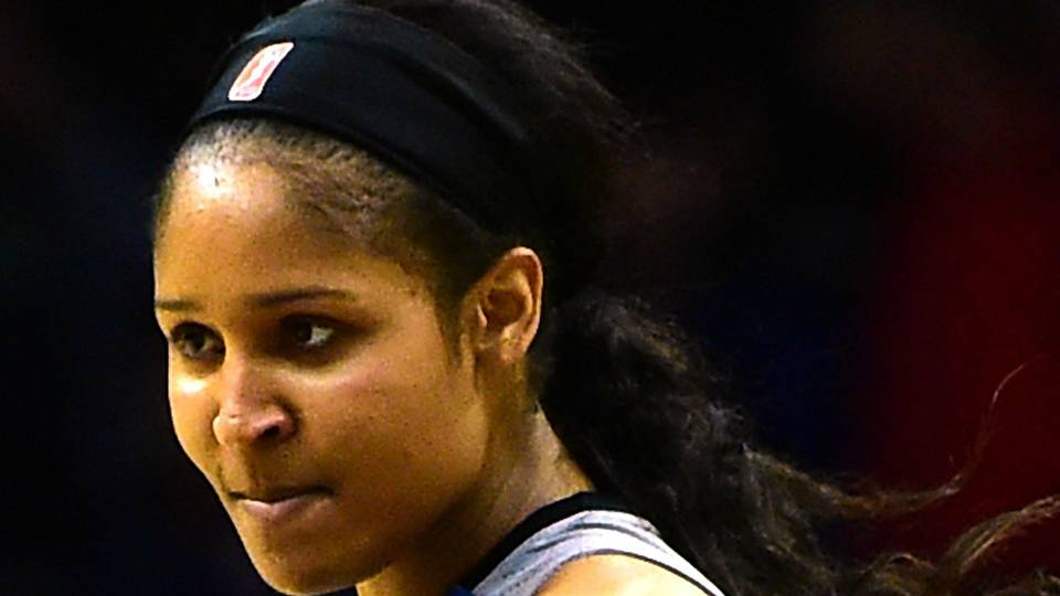 214e50ee541 Lynx forward Maya Moore will not play professional basketball in 2019