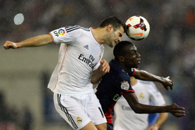 Friendly: Paris Saint-Germain 0 Real Madrid 1