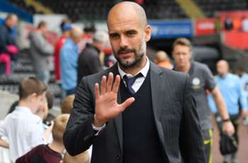 Guardiola keen for Spurs test