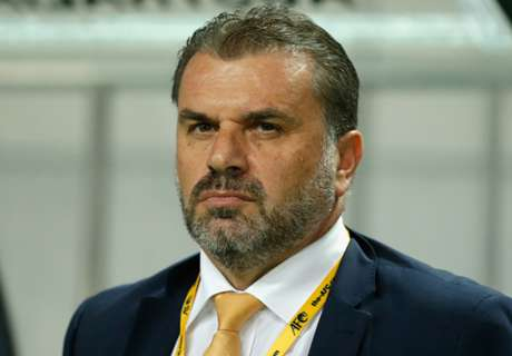 Shanghai: Ange is not good enough
