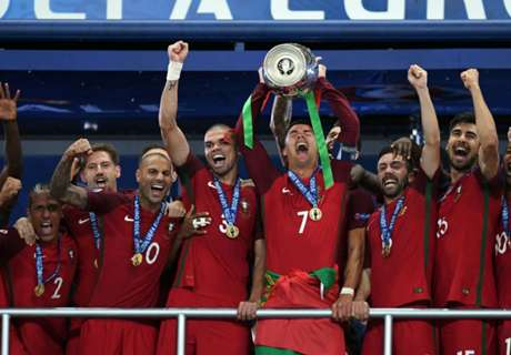 Euro 2016 worth €1.2bn to France