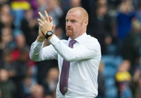 Dyche hails tactics after Liverpool win
