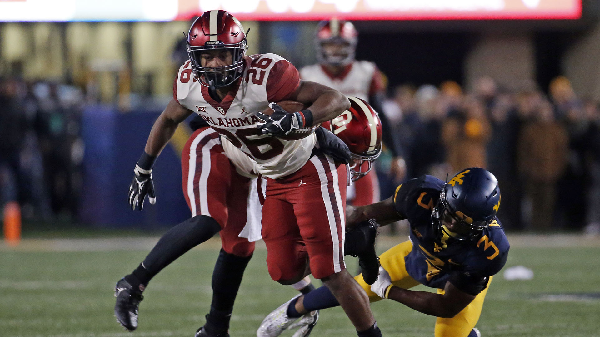 Three takeaways from No. 6 Oklahoma's thrilling win over ...