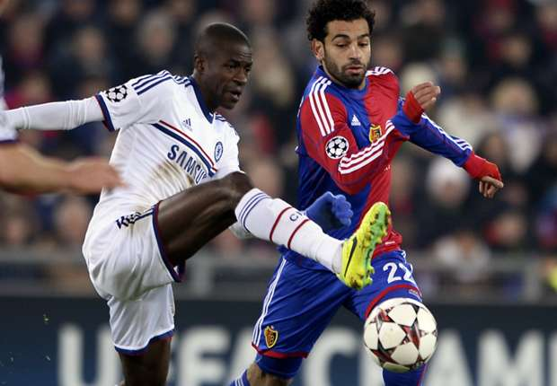 Mohamed Salah avait marqué en C1 contre Chelsea