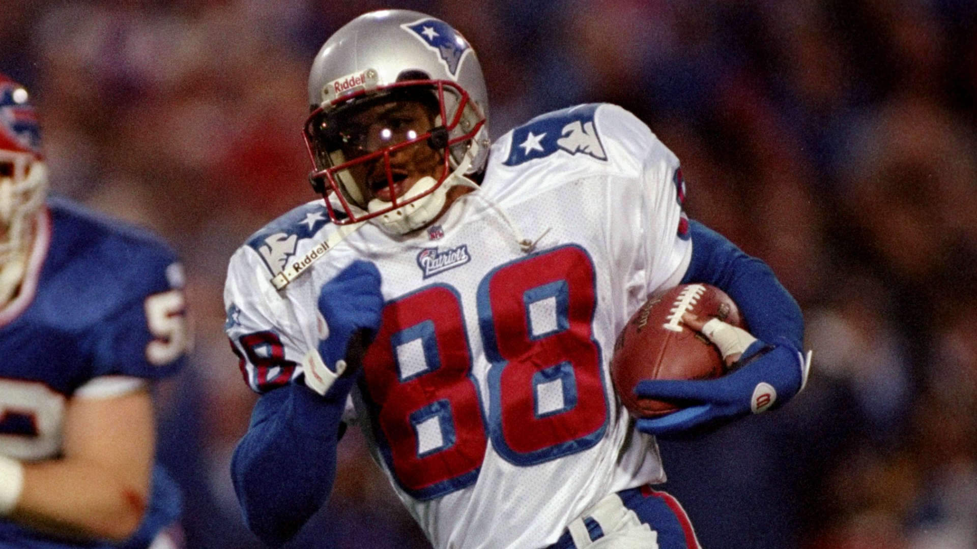 Former Cowboys WR Terry Glenn Dies in Car Accident
