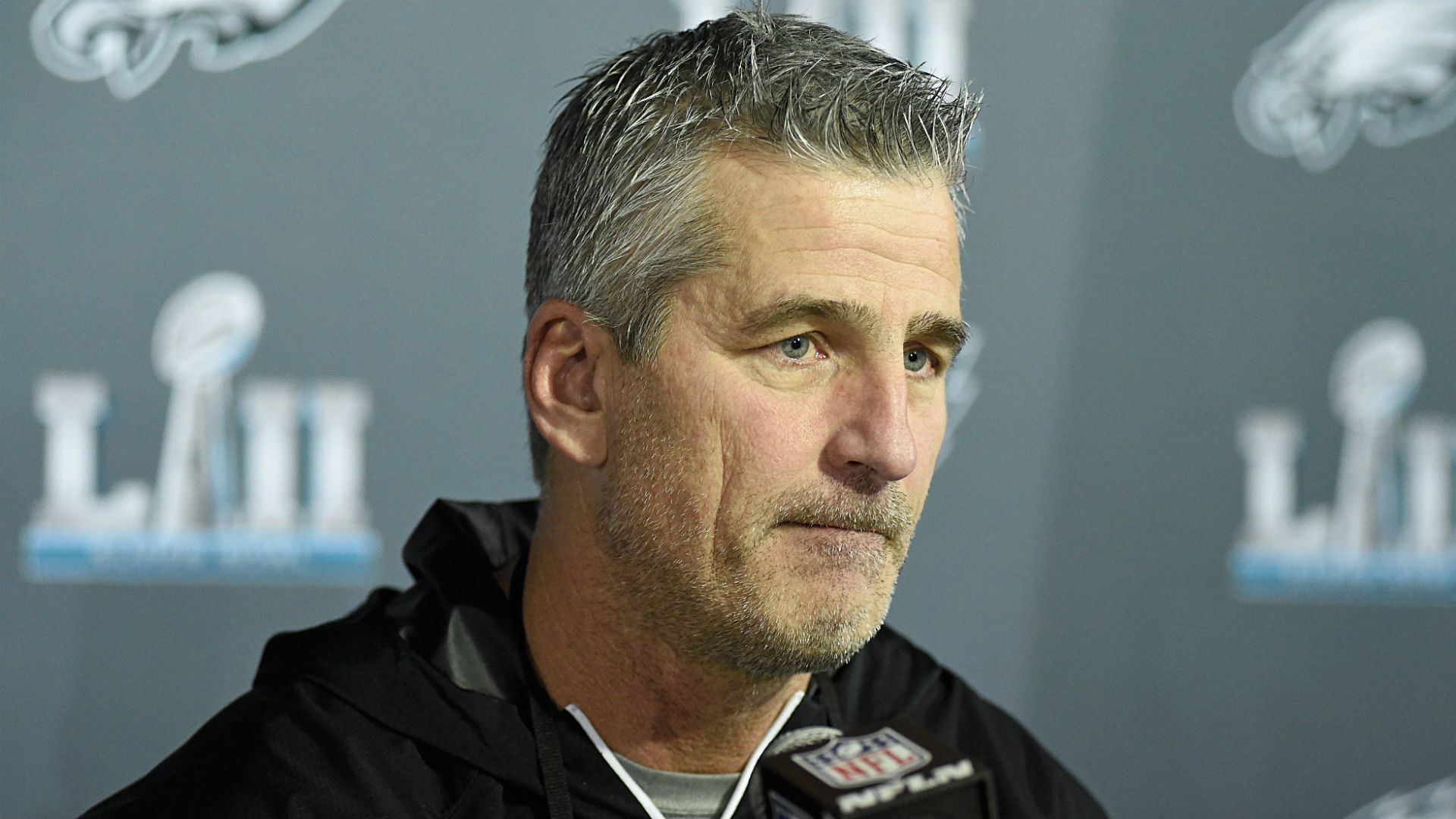 Eagles OC Frank Reich named new Colts coach
