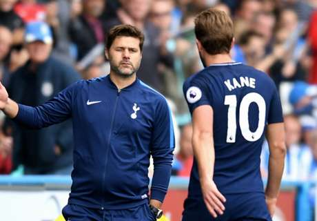 No move for Kane, but Real monitoring Pochettino