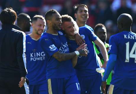 Smith backs Leicester to challenge elite