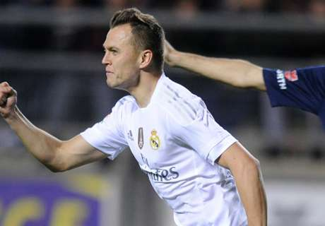 Madrid kicked out of Copa del Rey
