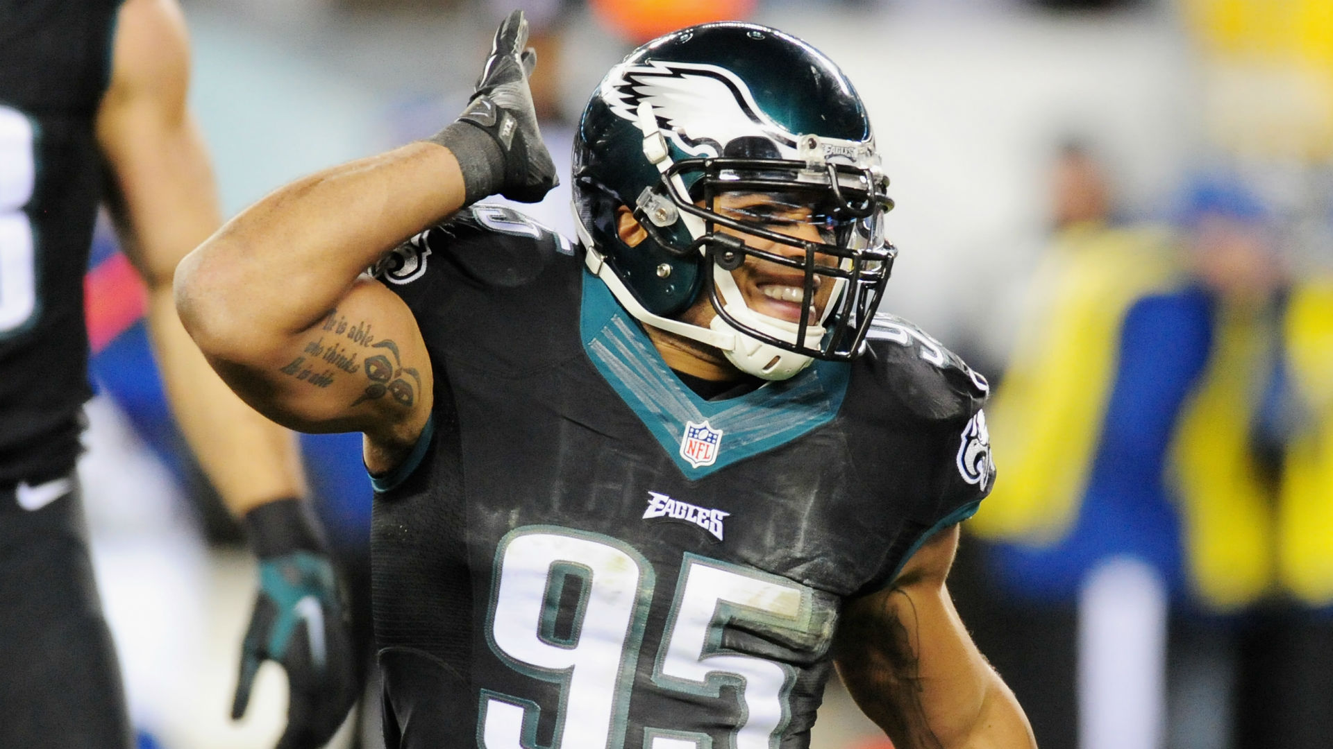 Mychal Kendricks expected to sign one-year deal with Seahawks, report says