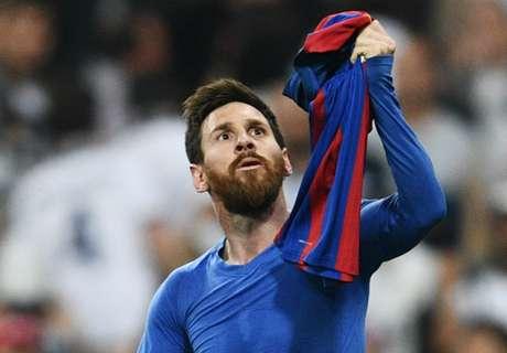Messi x 500